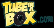 tube in a box
